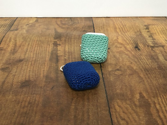 AirPods Case crochet gift for teenage guys
