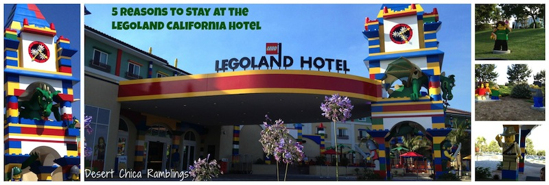 LEGOLAND Hotel Review