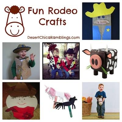 Rodeo-Craft-Ideas-Kids
