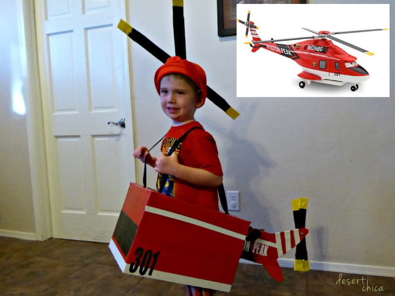 Disney Planes Fire and Rescue Costume with blade ranger pic.jpg