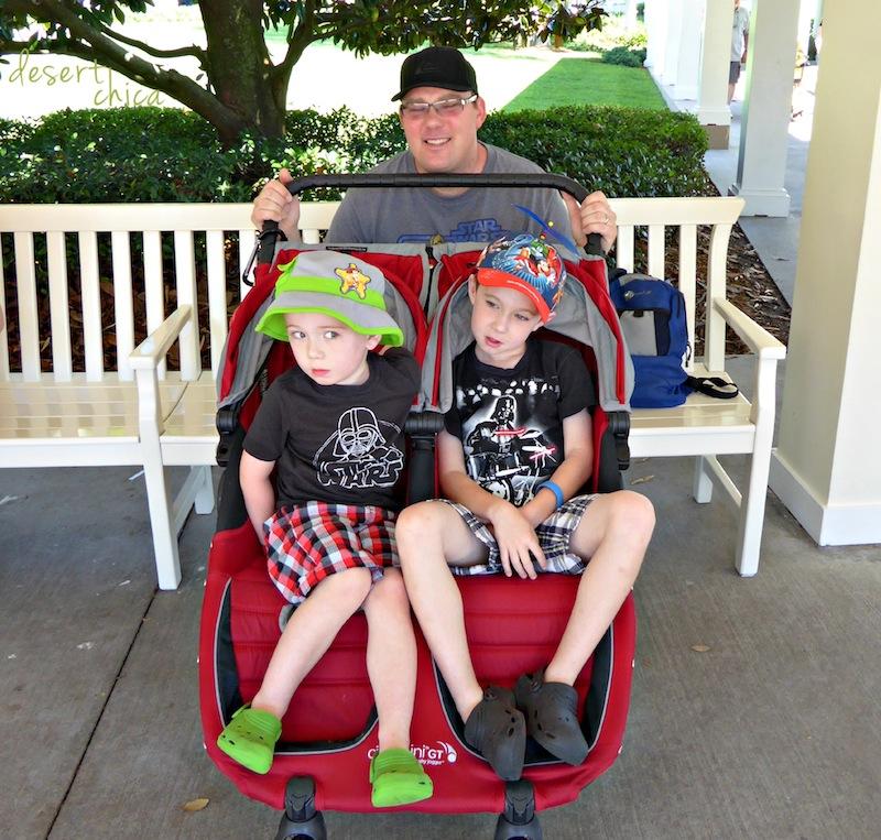 Double Stroller Rental Walt Disney World.jpg