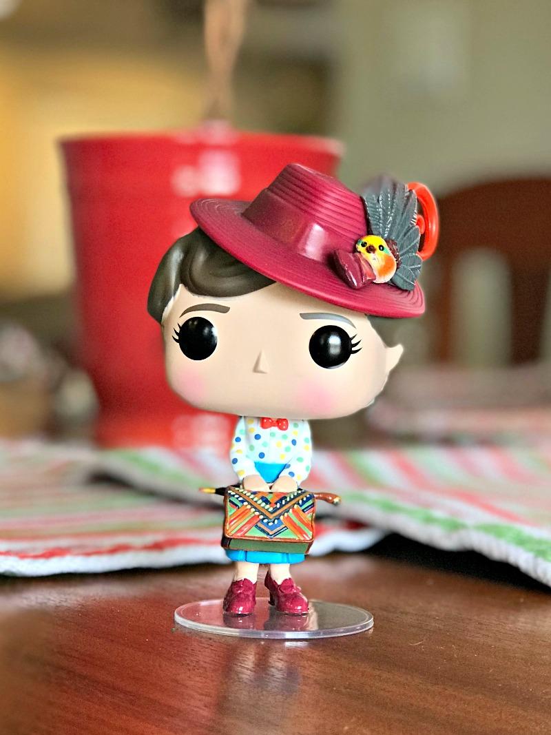 Mary Poppins Pop Vinyl Mary Poppins Returns