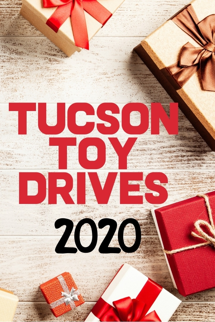 Tucson Toy Drives