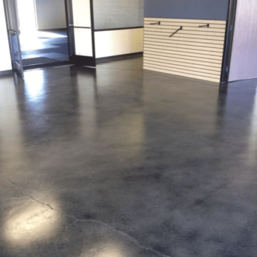 Interior Professional Smoothfloor 1