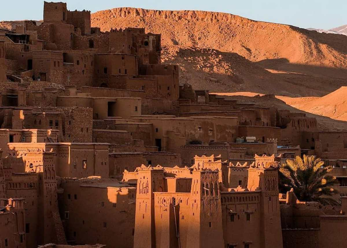 9 Days adventure in Morocco from Tangier