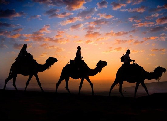 3 Day Sahara tour Fes to Marrakech
