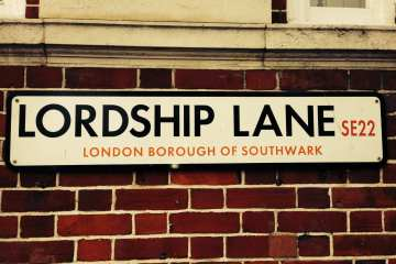 Lordship Lane