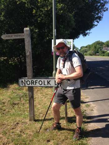 Tym of Norfolk