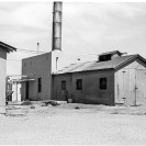 Death Valley Junction - Steam heating plant, Courtesy National Park Service, Death Valley National Park