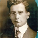 Warren F. Moreau worked with John Ryan and married Ryan's daughter Katherine - Courtesy National Park Service, Death Valley National Park