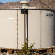 Ryan Camp Navel Spring Water Tank (Feb. 2013)