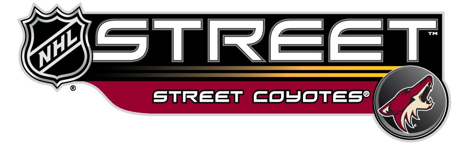 Coyotes Street Hockey League
