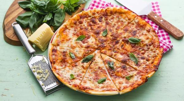 Пицца рецепты приготовления с фото
