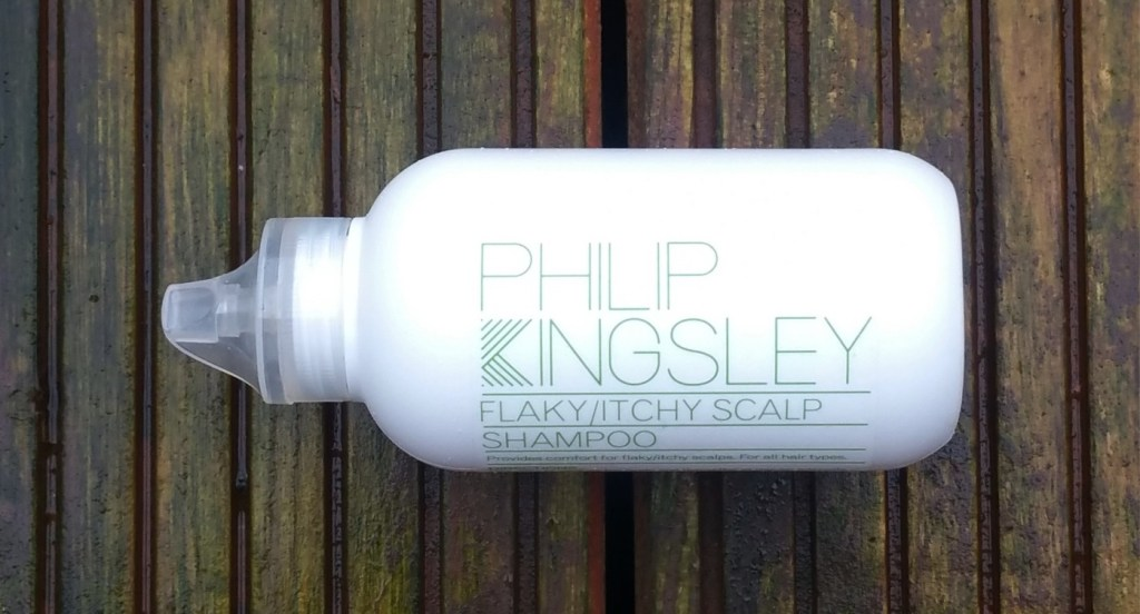 Philip Kingsley Flaky Itchy Scalp Shampoo Review