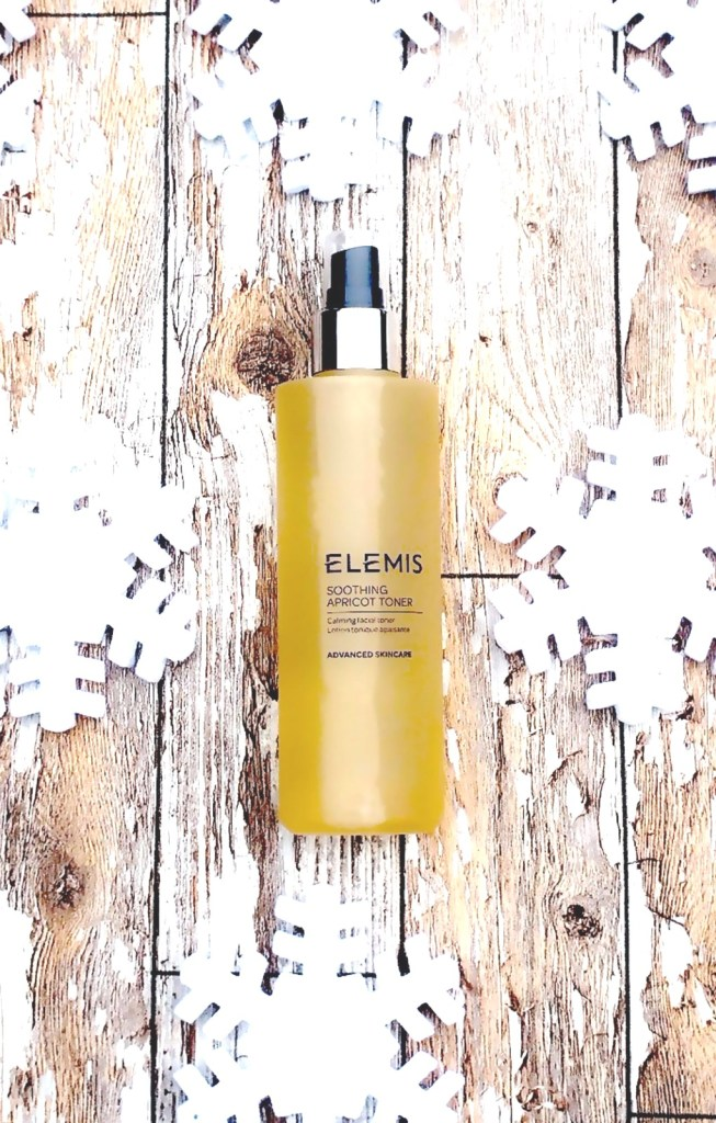 Elemis Soothing Apricot Toner Review