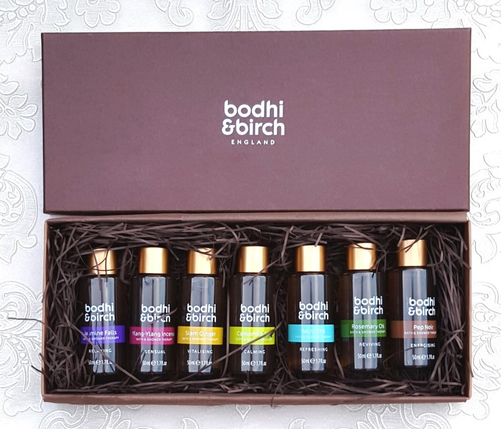 Bodhi & Birch – Assemblage Gift Set Review