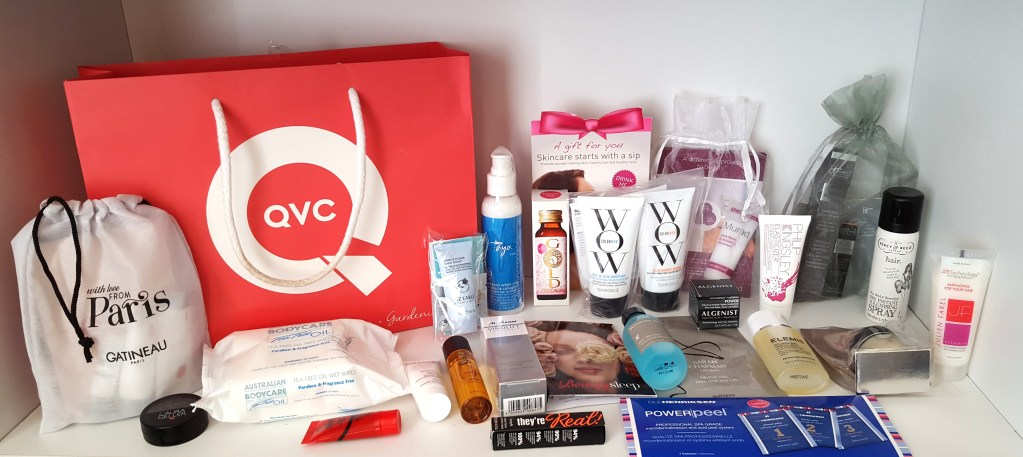 My Trip To The QVC Beauty Bash 2016
