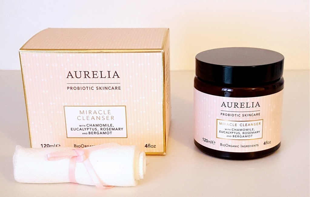 Aurelia Probiotic Skincare – Miracle Cleanser Review
