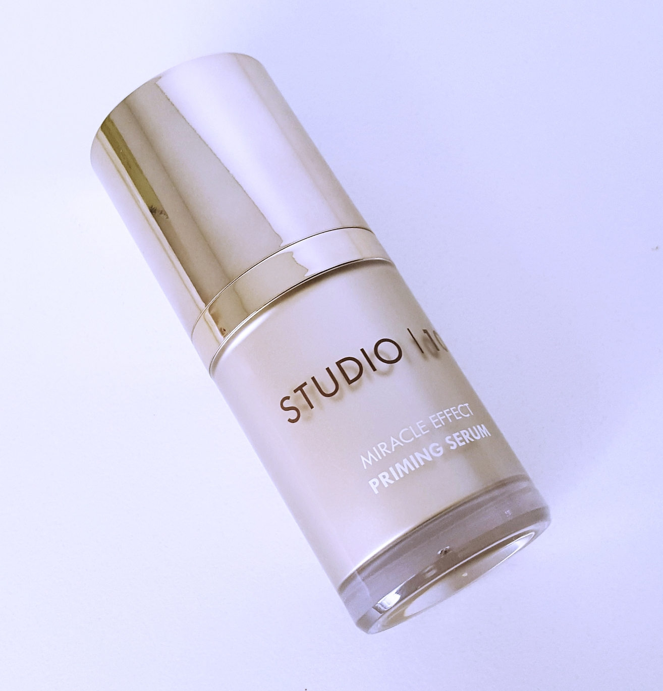 Studio 10 Primer product of the month