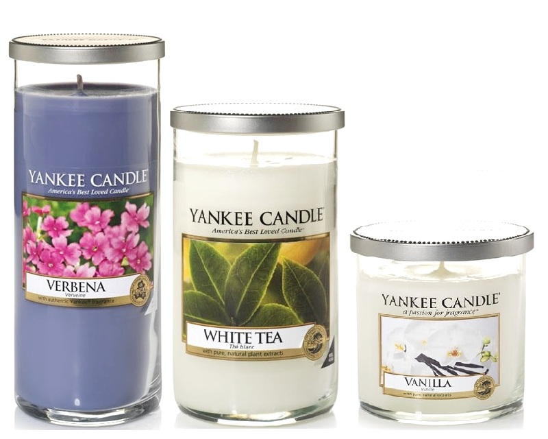 New Launch – Yankee Candle Pure Essence Part 2