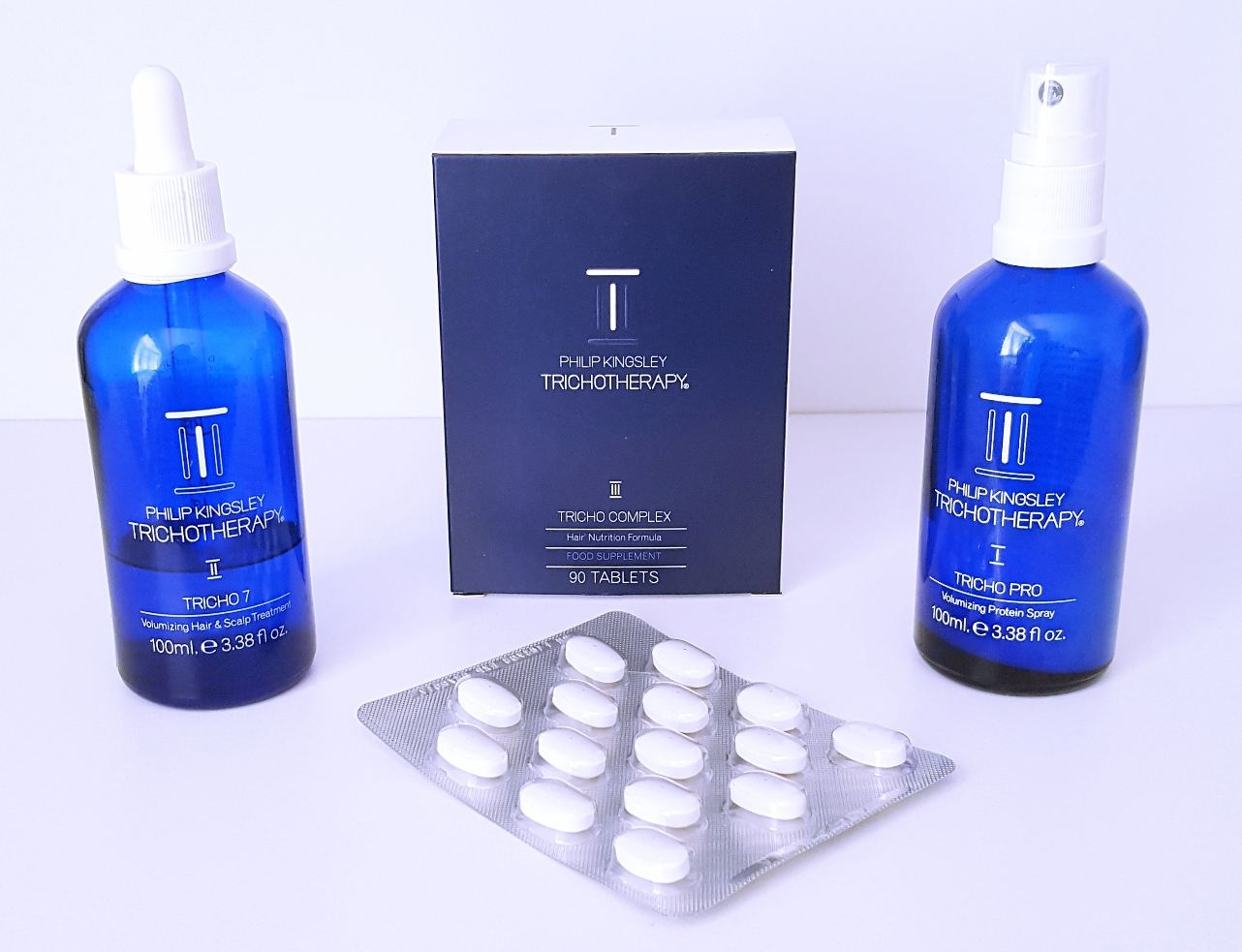 Philip Kingsley Trichotherapy small