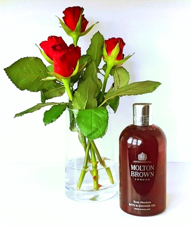 Intoxicating Rosa Absolute  |  Molton Brown
