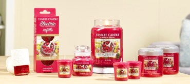 Yankee Candle Scents Of Summer TSV QVCUK July 2017