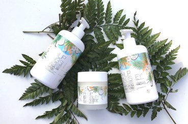 Philip Kingsley Coconut Breeze TSV on QVCUK 6th September 2017