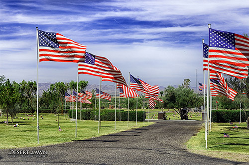 Funeral Director Blog -Desert Lawn Cemetary in Mohave Valley Arizona
