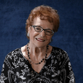 Angeline Marie Faver 04/06/1928- 03/05/2019