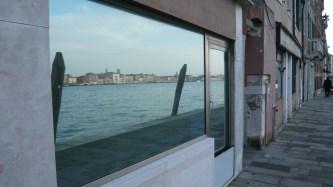 Giudecca/Reflet de Venise