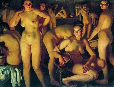zinaida-serebriakova_the-bath