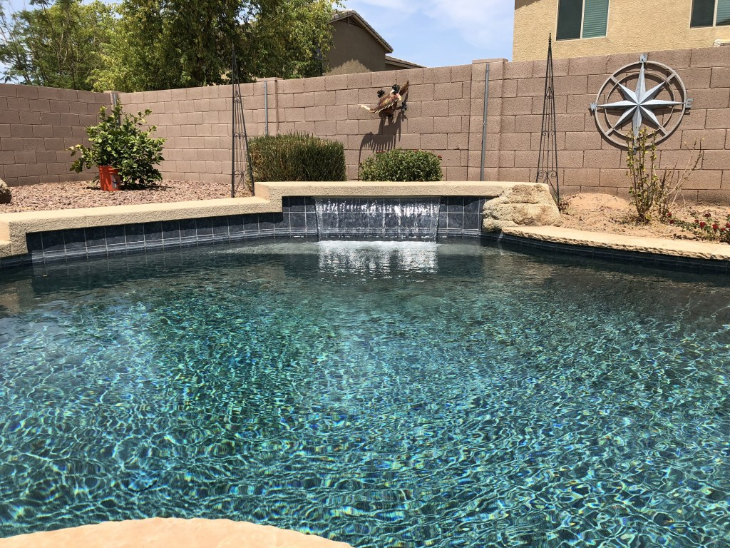 1090 W Ayrshire Trail 5 bedroom 3 bath home with pool in Circle Cross Ranch