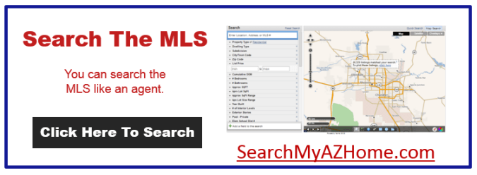 MLS Search - Find Your Home Now