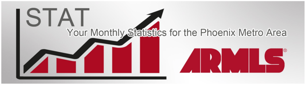 Real Estate Market Statistics Phoenix