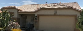 3 bed 2 bath home in johnson ranch