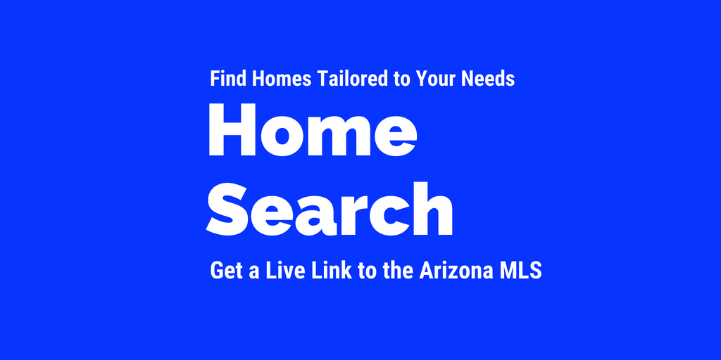 home search get a live link to the arizona mls