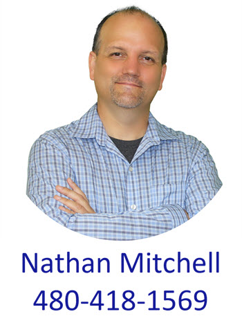 Nathan Mitchell - Realtor in Arizona