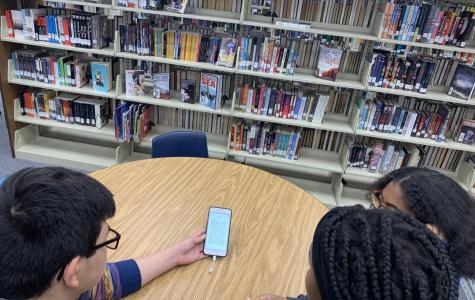 Cheyenne Offers Free e-books to Students!!!