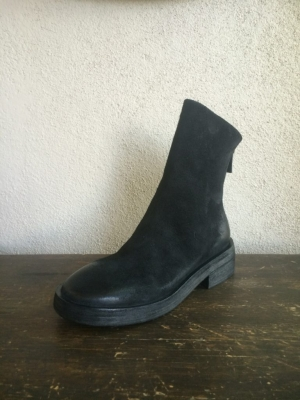 MARSELL BACK ZIP BOOT