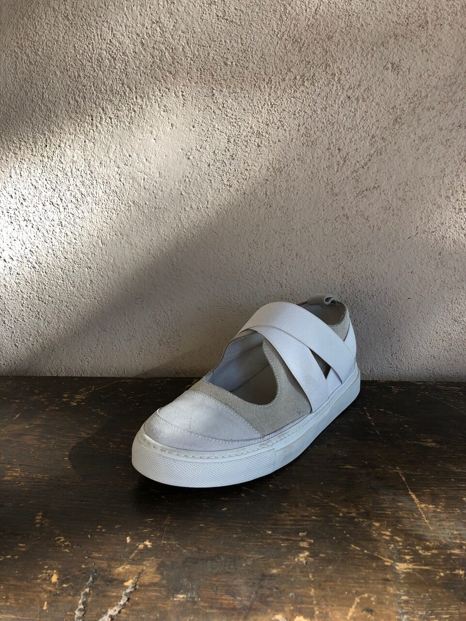Masnada Parchment Sneaker