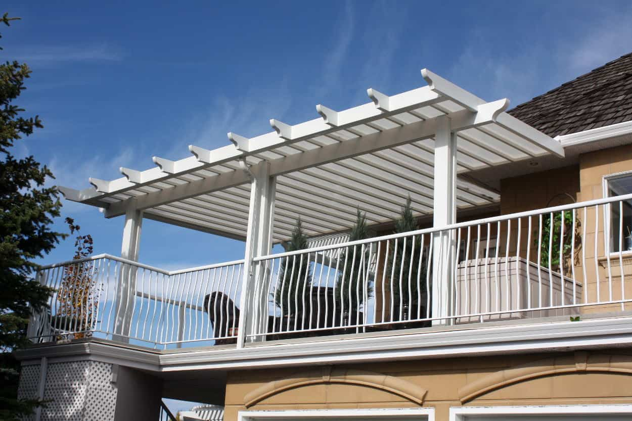 High Quality Pergolas In Calgary Desert Sun Patios