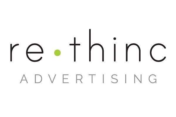 Rethinc Advertising logo