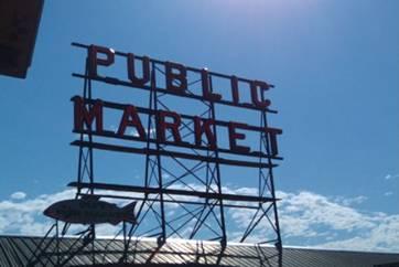 Pikes Public Market