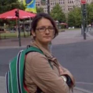 Profile photo of Lydia Andrea