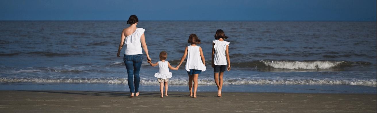 Aider et soutenir les familles