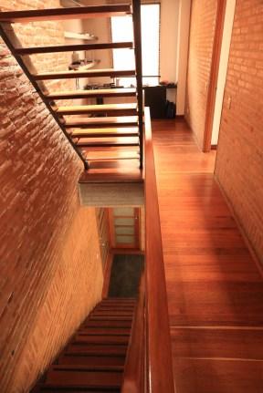 Second étage