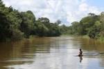 Rio Amacayucu