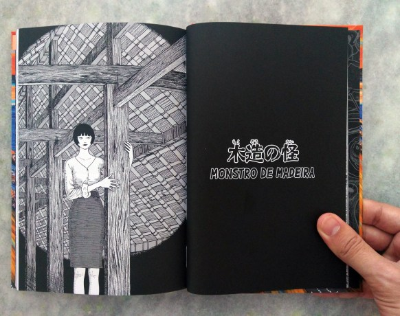 fragmentos do horror junji ito darkside books resenha desfalk 5
