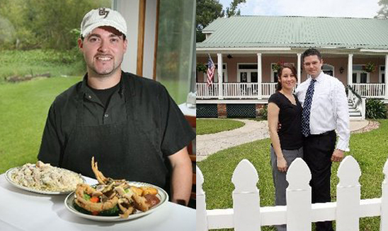 Former busboy takes over Crown Point restaurant